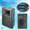 8 inch plastic PA Active Speaker