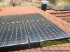 800w solar panel system