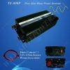 800watts input 12v/24v/48v to output 230v solar inverter
