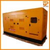 80kw Diesel Generator Set with Chinese Famous Engine