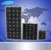 85W Monocrystalline Silicon Solar Module