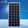 85W monocrystalline silicon photovoltaic panels