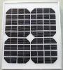 8Wp Mini Mono Solar Module