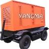 8kw/120kw water cooled deutz power diesel genset