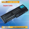 9 Cell 10.8 V rechargeable battery replacement for SATELLLITE Pro P200 SERIES