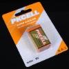 9 v 6LR61 pkcell alkaline battery