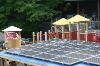 90 Watt Poly solar panel