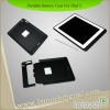 9000mAh battery case for iPad 2 (MFi is optional)