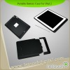 9000mAh for Apple iPad 2 power case