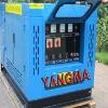90KW LOVOL Engine power diesel generator