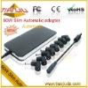 90W Ultra Slim Automatic Universal Adapter, 12V-24V Adapter