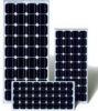 90W monocrystalline silicon solar panel