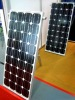 90Wp Monocrystalline Silicon Solar Panel
