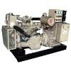 90kw Marine Cummins generator 6BTA5.9-GM100-50Hz