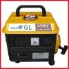 950DC Air-cooled Gasoline Generator