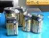 9V Battery 6LR61 alkaline battery