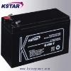 9ah SLA battery  12v battery(6-FM-9)