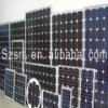 A-S solar panel