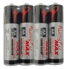 AA carbon battery\ aa carbon zinc battery