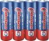AA super heavy  duty battery battery