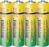 AAA,AA,C,D,9V, zinc chloride battery, super heavy duty battery, carbon battery