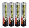 AAA Dry Battery 4/S
