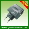 AC to DC Adapter -- home power to car power adapter