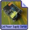 AC85-264V 47-64Hz  25w  led  Power Supply(constant voltage)