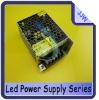 AC85-264V 47-64Hz  5v 5A 25W Led power supply