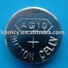 AG10/LR54/390 Alkaline Button cells, watch battery,