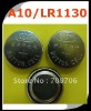 AG10 button cell battery L1131 389A