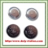 AG13 alkaline button cell with CE&RoHS Certificates
