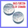 AG2 L726 Button Cell Battery Silver Oxide Cell AG series