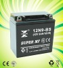 AGM Battery for Motorcycle (12V 9AH)
