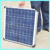 ASTF-180W Folding Solar Panel Home