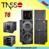 Active speaker system (CE,RoHS) D18A subwoofer speaker