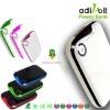 Adivolt 5000mAh mobile pack for iPhone