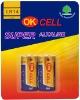Alkaline Battery LR14/ 1.5V/size C