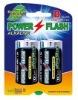 Alkaline battery D Size