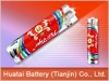 Alkaline battery LR03 ( AAA, AM-4 )