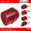 All in All Red Travel  Adapter Plug with Good Quality