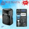 Amplified Speaker box