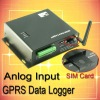 Anlog Input GPRS Data Logger