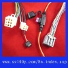 Assemble cable