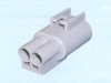 Auto plug Connector DJ7022-4.8-11