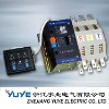 Automatic Transfer Switch (Two section ATS)