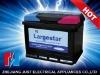 Automotive Battery DIN55