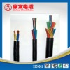BICYCLE CONTROL CABLE
