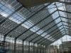 BIPV solar panels