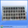 BIPV transparent pv panel 50W-300W for roof building